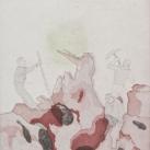 Samenbruch (rote Variation), 2014